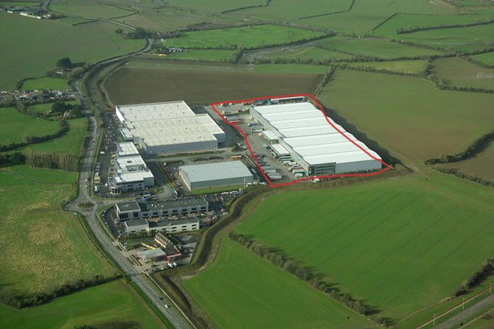 TDG, Kilcarberry Distribution Park
